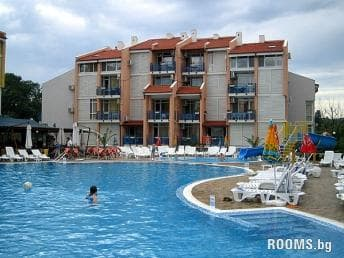 Apartment Elite 1, Sunny Beach, снимка