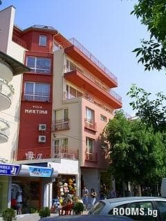 Family House Villa Martina, Nesebar, снимка