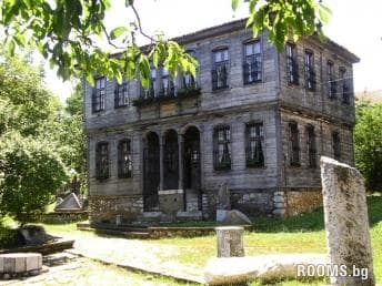 Historical Museum of Malko Tarnovo, Picture