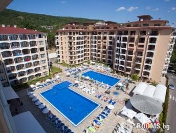 Hotel Bendita Mare, Golden sands, снимка
