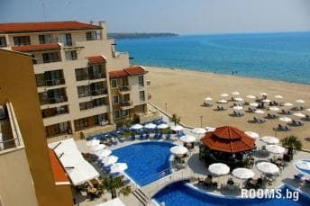 Hotel Obzor Beach Resort, Obzor, снимка
