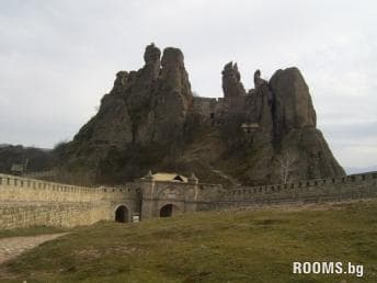 Belogradchik Rocks, Picture