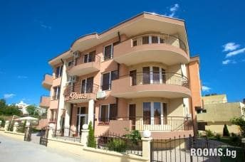 Family House Dalia, Nesebar, снимка
