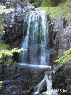 Екопътека Каньона на водопадите, Снимка