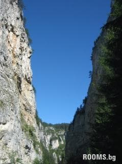 Trigrad Gorge, Picture