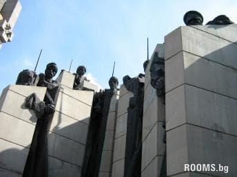 "Memorial Complex ""Defenders of Stara Zagora"", Picture"
