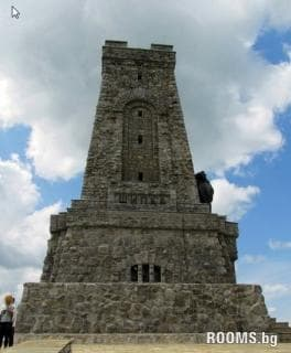 Monument of Freedom - Shipka, Picture