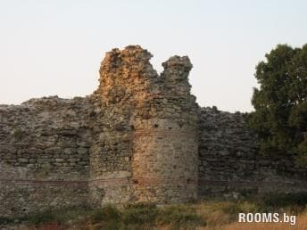 Medieval fortress-village Mezek, Picture