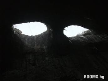 "Cave ""Eye of God"", Picture"