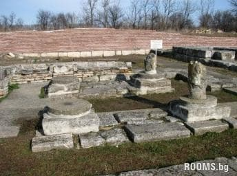 Veliki Preslav - National historical archeological preserve, Picture