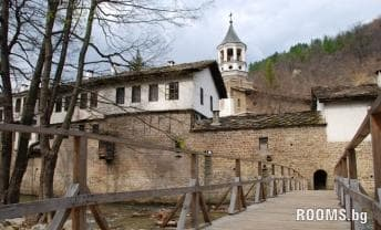 Reconstruction of the Battle of Dryanovo Monastery - May 15, Picture