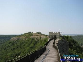 Fortress Ovech - Provadiya, Picture