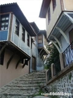 Old Plovdiv, Picture