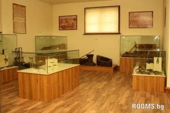 Historical Museum - Samokov, Picture