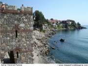 Fortified walls and ancient ruins in Sozopol, Picture 1