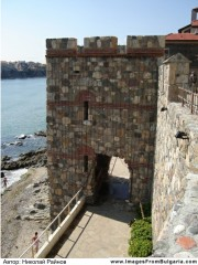 Fortified walls and ancient ruins in Sozopol, Picture 2