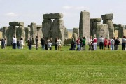 The most famous megalithic monument in the world - Stonehenge!, Picture 1