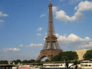 Eiffel Tower, Picture 1