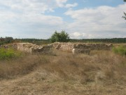 Fortress Castra Rubra, Picture 1