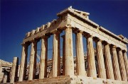 Acropolis in Athens, Picture 1