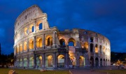 Colosseum - the symbol of ancient Rome, Picture 1