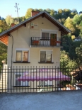 Villa / house Bororvets