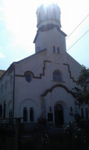 The Eastern Catholic Church of the Holy Trinity, Picture 4