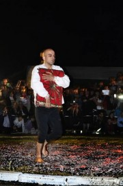Museum of fire dancing in Balgari Village, Picture 3