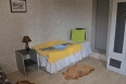 Accommodation / room Chvorovec