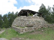 Tsepina Fortress, Picture 1