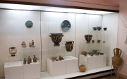 Archaeological Museum town. Bourgas, Picture 2
