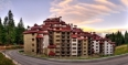 Apartment Holiday complex - Rodopi