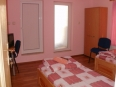 Accommodation / room stoqn