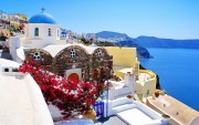 Santorini - a paradise of sun, sea and something else .., Picture 1