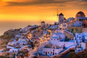 Santorini - a paradise of sun, sea and something else .., Picture 4