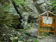 Cave Zmeeva hole, Picture 2