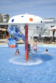 Aqualand Waterpark Plovdiv, Picture 1
