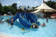 Waterpark Waterland - with. Ovoshtnik, Picture 1