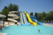 Waterpark Waterland - with. Ovoshtnik, Picture 2