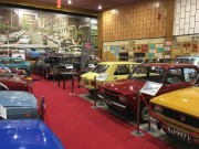 Museum of cars of socialism in town. Peshtera, Picture 2