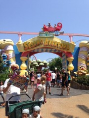 PortAventura - exhilaration and adrenaline!, Picture 1