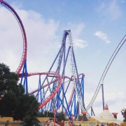 PortAventura - exhilaration and adrenaline!, Picture 3