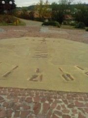 Park fortress and sundial in Svishtov, Picture 1
