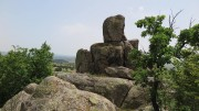 "Sanctuary Peak ""Garvanov stone"", Picture 2"