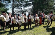 Bagpipe Contest in Gela, Picture 1