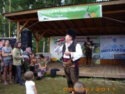 Bagpipe Contest in Gela, Picture 3