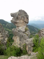 Rock formation Wedding Osenovo, Picture 3