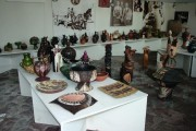 Museum of pottery Businci, Picture 3