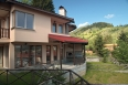 Villa / house Rhodope Houses