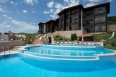 Thracian Cliffs Golf Resort - Apartment - 68